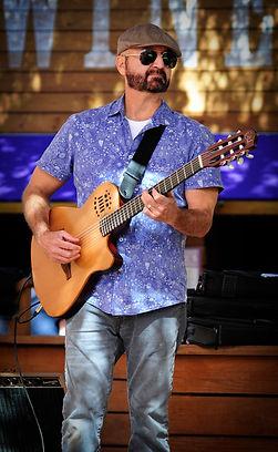 David_Lee_Brehm_performing_at_Texas_Stat