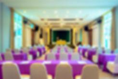 ห้องประชุม สัมมนา