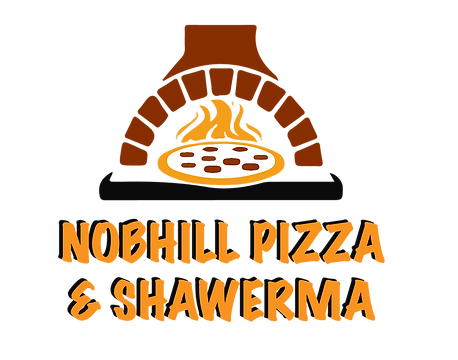 Nobhill Pizza & Shawerma