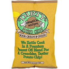 Dirty Chips Sour Cream & Onion