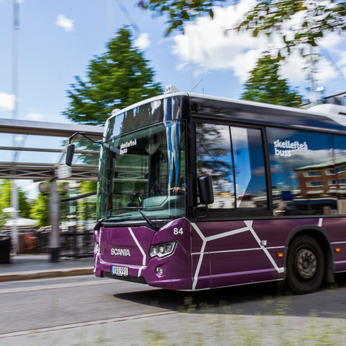 Skellefteå Buss
