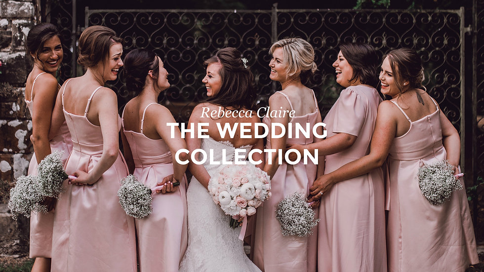 RC - The Wedding Collection