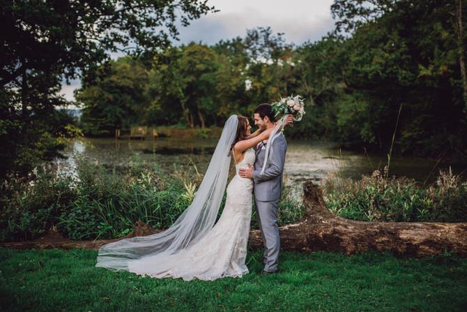 Aaron and Emma