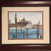 A Venice View - Mary McLeod