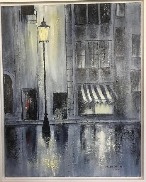 """After the Rain"" - Helen Croissant"