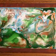 Bird's Eye View-Mary McLeod