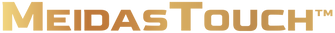 MeidasTouch Logo Gold