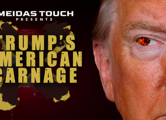 EXCLUSIVE NEW VIDEO: MeidasTouch Presents 'American Carnage'