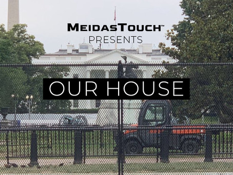 EXCLUSIVE NEW VIDEO: MeidasTouch Presents 'Our House'