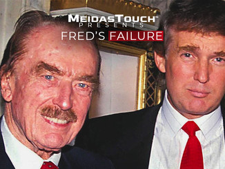 EXCLUSIVE NEW VIDEO: MeidasTouch Presents 'Fred's Failure'