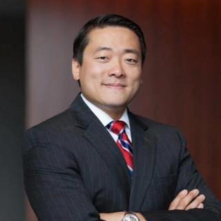 Texas Representative Gene Wu