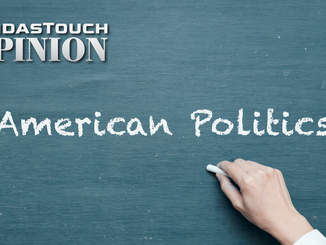 Op-Ed: American Politics Is Getting Really Easy To Understand
