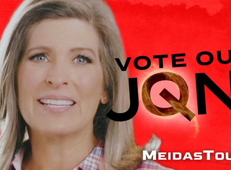 New Video: 'Vote Out JQNI'