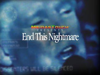 EXCLUSIVE NEW VIDEO: MeidasTouch Presents 'End This Nightmare'
