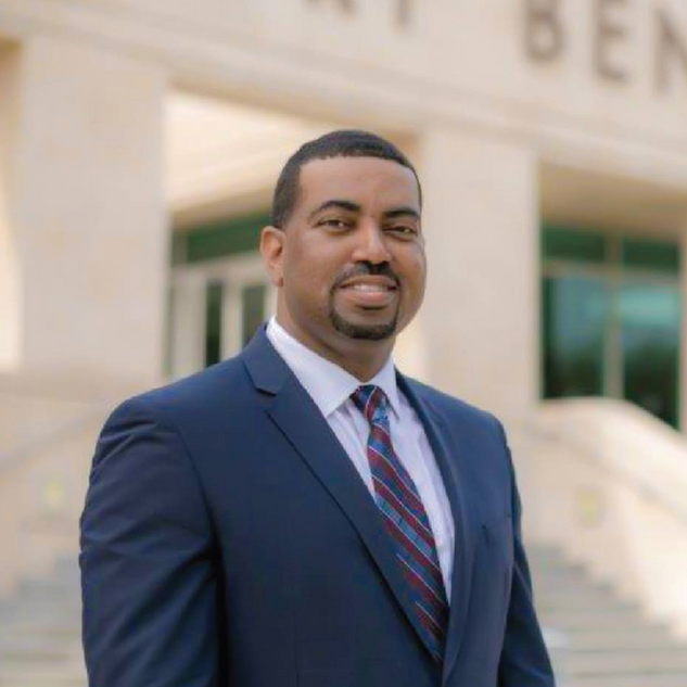 Fort Bend County District Attorney Brian Middleton