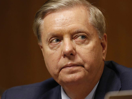 EXCLUSIVE NEW VIDEO: MeidasTouch Presents 'Lindsey Graham's True Feelings on Trump'