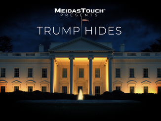 EXCLUSIVE NEW VIDEO: MeidasTouch Presents 'Trump Hides'