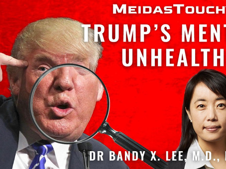 New Video: 'Trump's Mental Unhealth'
