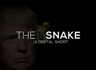 EXCLUSIVE NEW VIDEO: MeidasTouch Presents 'The Snake'