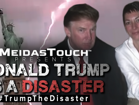 EXCLUSIVE NEW VIDEO: MeidasTouch Presents 'Donald Trump Is A Disaster'