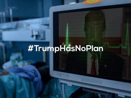 EXCLUSIVE BONUS VIDEO:  MeidasTouch Presents 'Trump Has No Plan'