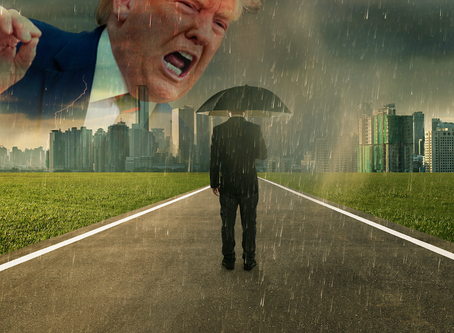 Trump's Mental Unhealth – Chapter 4: How the President is Worsening Societal Mental Pathology