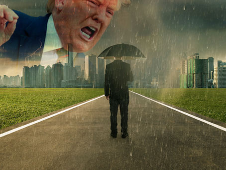 Trump's Mental Unhealth – Chapter 4: How the President is Worsening Societal Mental Pathology