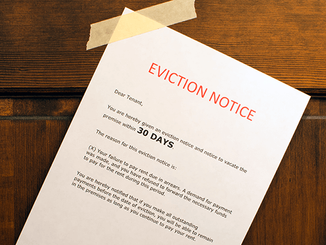 20 million Americans could be evicted by September, government must intervene
