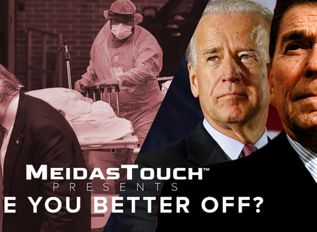 MeidasTouch Announces 'Are You Better Off' Nationwide Fox News Ad Buy