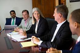 Prince William Co. GOP Pushes for 2nd Amendment Sanctuary