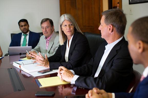 County board chairman candidates split on bond referendum
