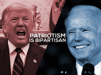 EXCLUSIVE NEW VIDEO: MeidasTouch Presents 'Patriotism is Bipartisan'