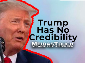 EXCLUSIVE NEW VIDEO: MeidasTouch Presents 'Trump Has No Credibility'