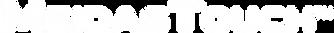 MeidasTouch Logo White