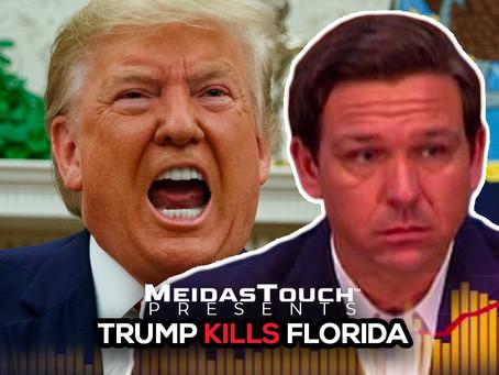 EXCLUSIVE NEW VIDEO:  MeidasTouch Presents 'Trump Kills Florida'