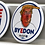 Thumbnail: BYEDON 2020 Mike Luckovich Trump Button
