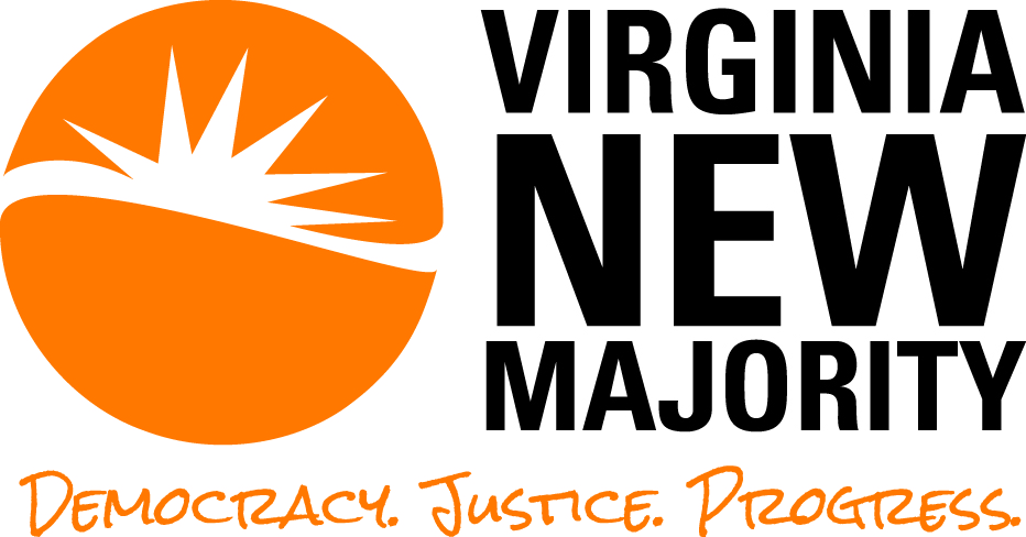 Virginia New Majority