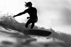 The Importance of Board Choice for Surfers in Chronic Pain