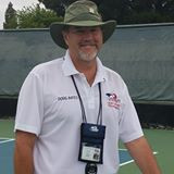 Pickleball Hero: Doug Bates
