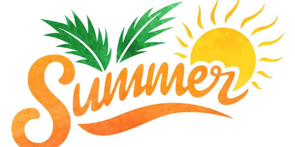 Summer Glow Wellbeing workshop NEWRY