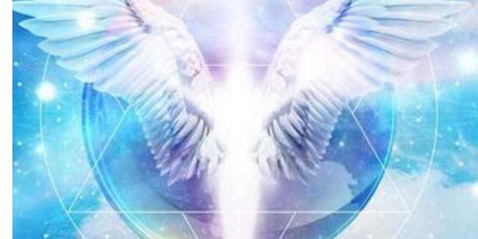 Online Angel Workshop - 14th March 2021