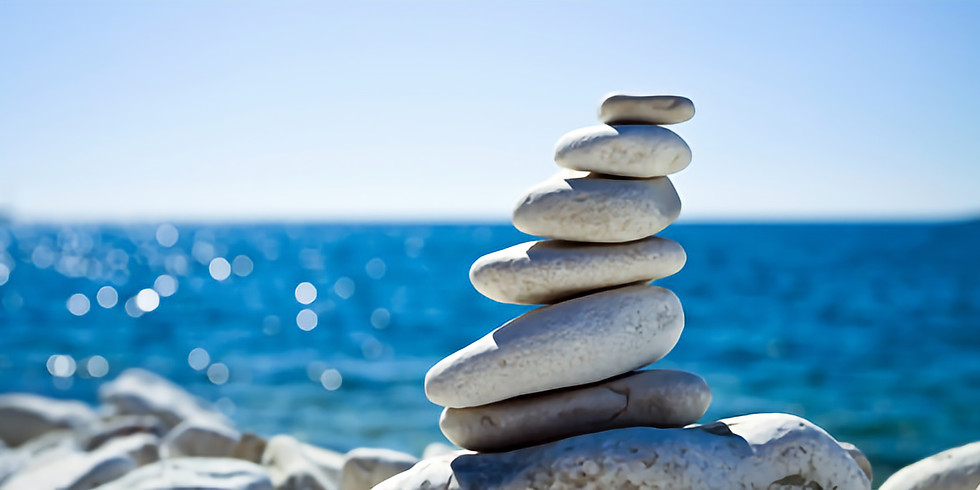 Mindfulness Meditation Course for Beginners - Level 1 -  NEWRY