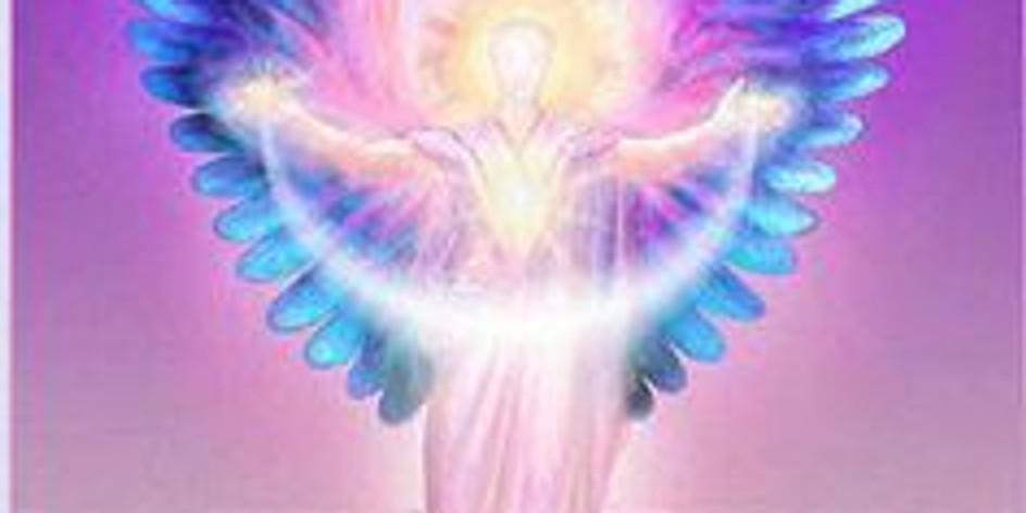Angel Masterclass - Archangels