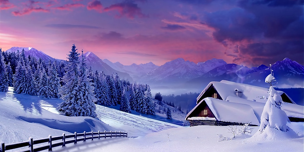 Winter Season workshop of relaxation - NEWRY - 13th Dec