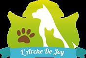 Logo L'Arche de Joy