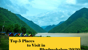 Top 5 Places to Visit in Bhadrachalam 2020