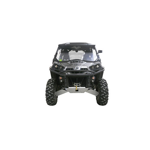 ALU SKIDPLATESET CAN-AM COMMANDER 1000