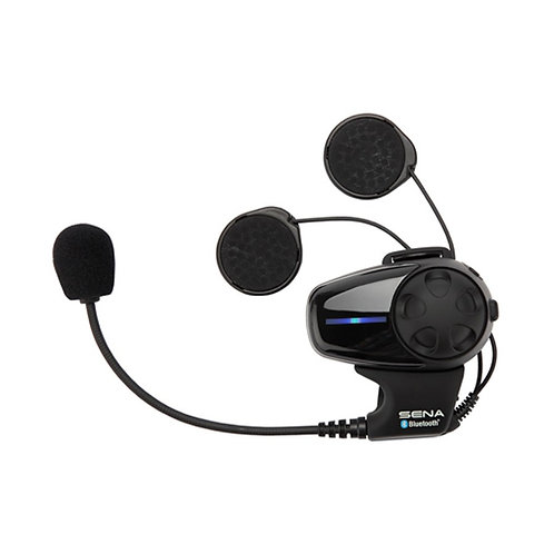 SMH10 BLUETOOTH HEADSET/INTERCOM UNIVERSELE MICRO