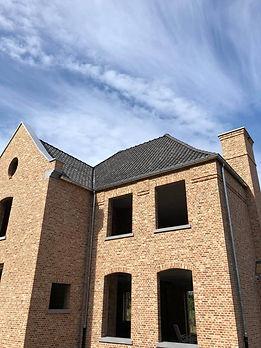 Versa dakwerken - nieuwbouw