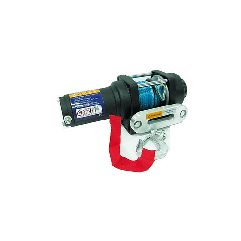 WINCH BRONCO 2500 SYNTHETIC ROBE